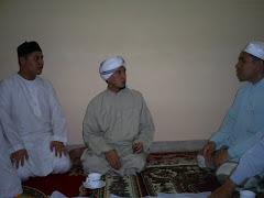Shaikhuna Syeikh Nuruddin Marbu al-Banjari