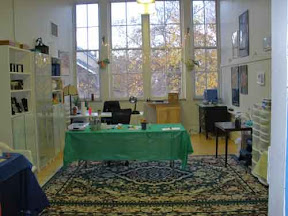 Snapshot of Studio at First Open House