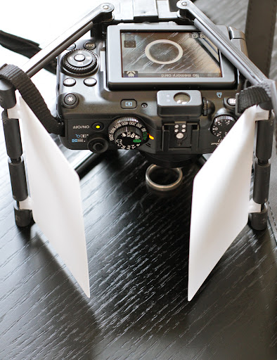 canon g11 copy stand