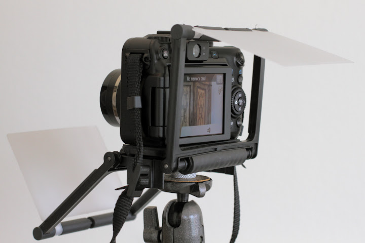 gary fong flip-cage with Canon g11