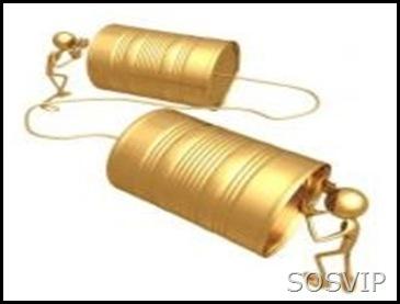 VIP comunicação