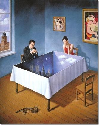 Pintura Surrealista (2)