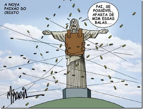 melhores charges