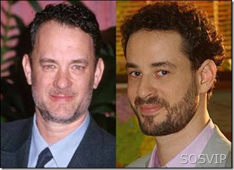 Tom Hanks x Dan Stubach
