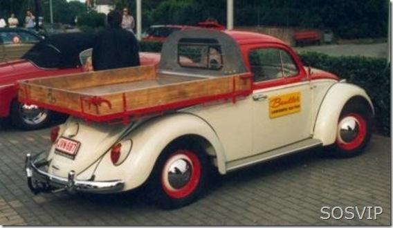 Fusca Volkswagen (1)