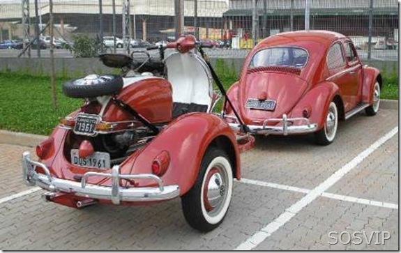 Fusca Volkswagen (3)