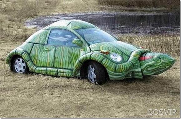 Fusca Volkswagen (5)