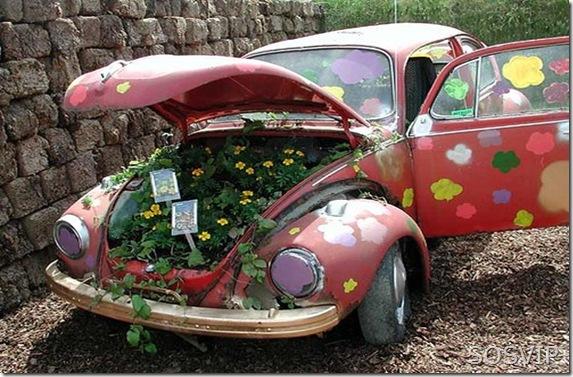 Fusca Volkswagen (7)