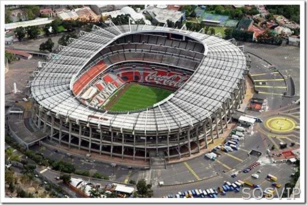 Estadio Azteca[3]