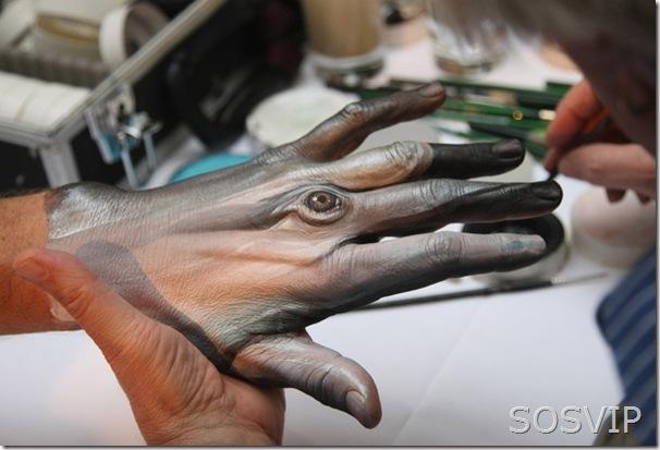Pinturas de Dedos (17)