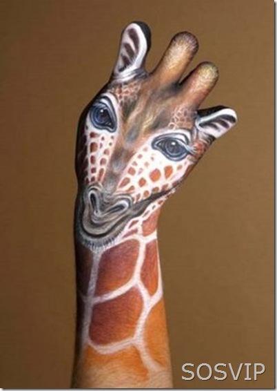 Pinturas de Dedos (25)