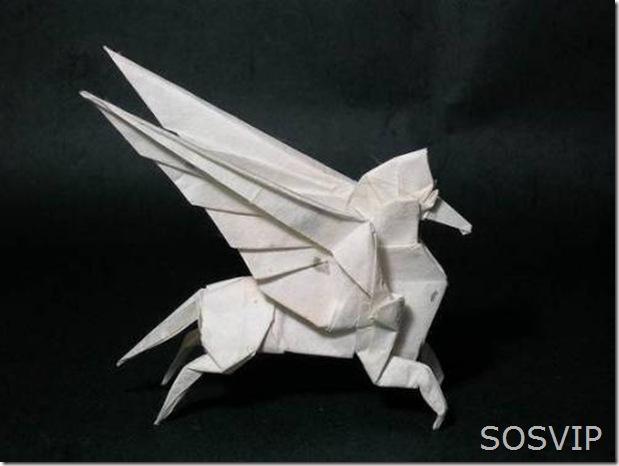 Origamis (4)