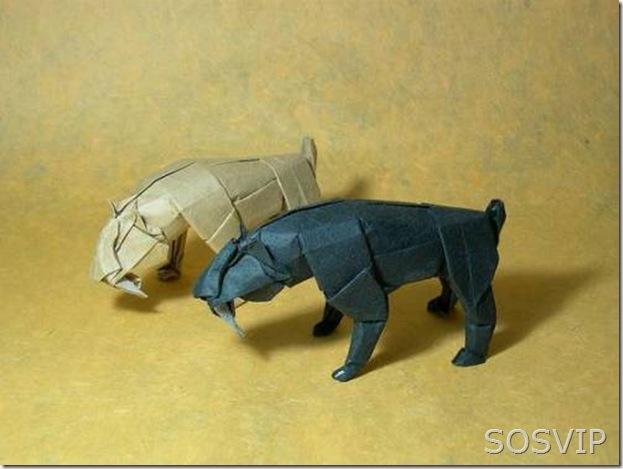 Origamis (5)