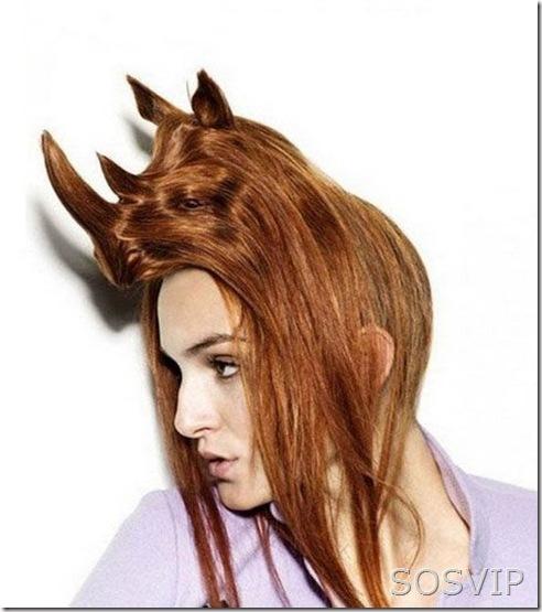 Penteados exoticos e diferentes (9)