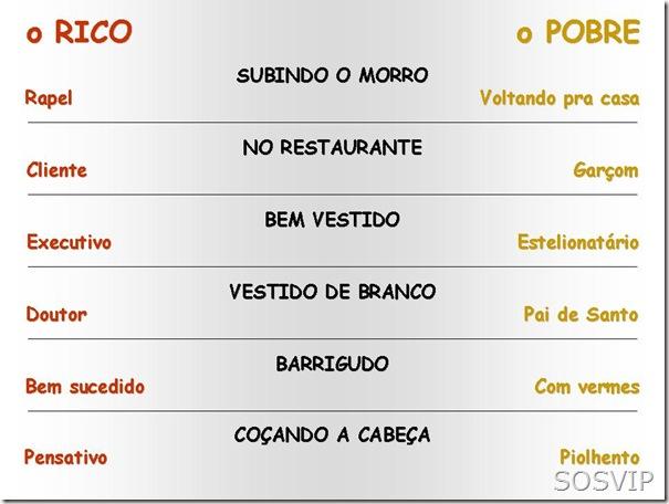 Ricos vs Pobres4
