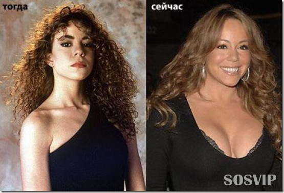 Celebridades antes e depois - Celebs before after.jpg (14)