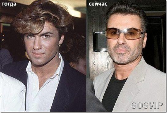 Celebridades antes e depois - Celebs before after.jpg (6)
