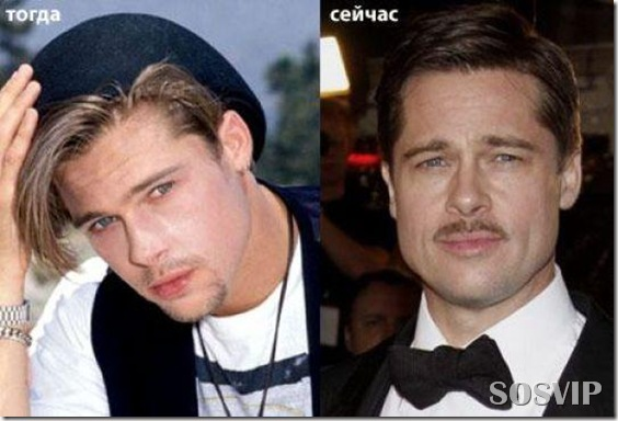 Celebridades antes e depois - Celebs before after.jpg (19)