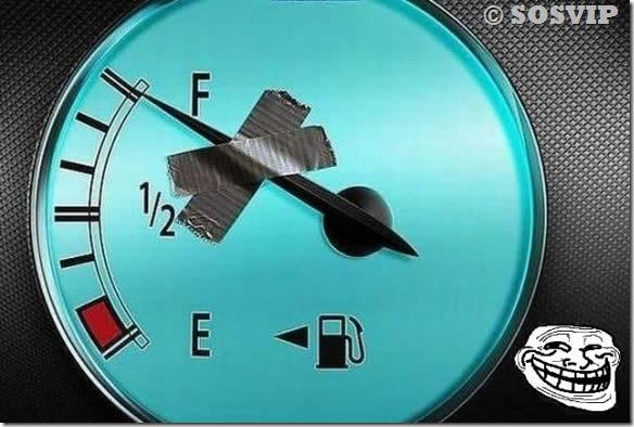 gasolina preço alto caro (1)