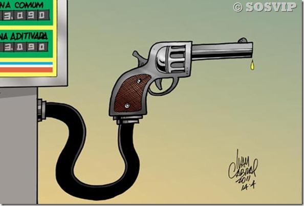 gasolina preço alto caro (6)