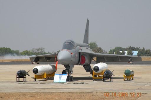 Ecuador - Página 6 Aero+India+2009+044