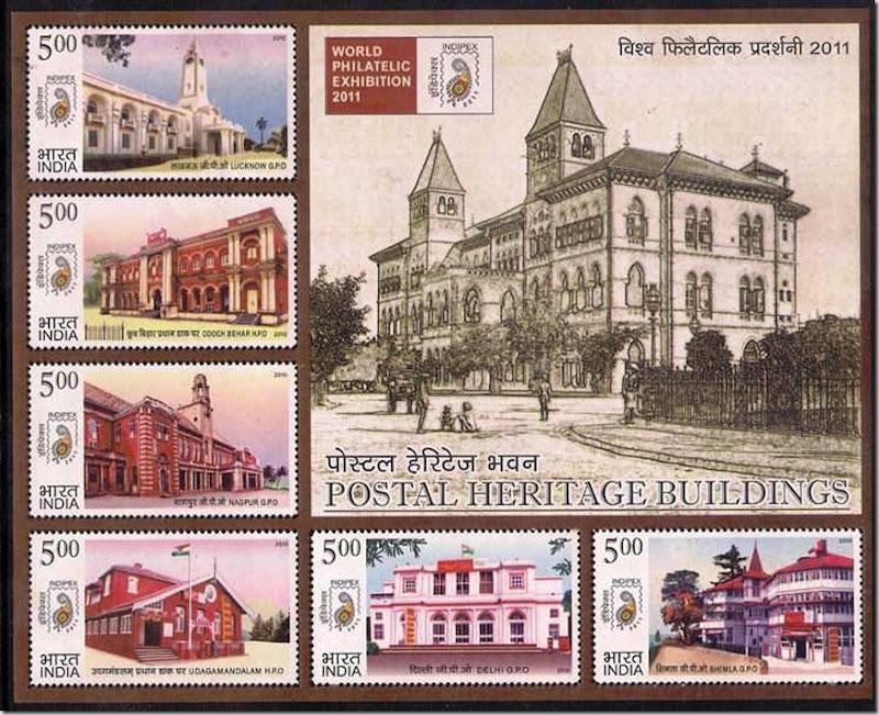 Postal Heritage