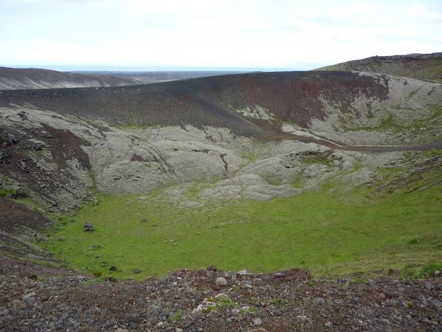 Photo of Spákonuvatn, Grænavatn og Djúpavatn