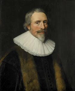 RIJKS: Michiel Jansz. van Mierevelt: painting 1634