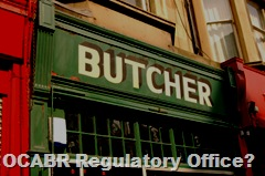OCABR Regulatory Office?