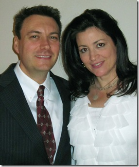 Jon and Lynnae 3-2010