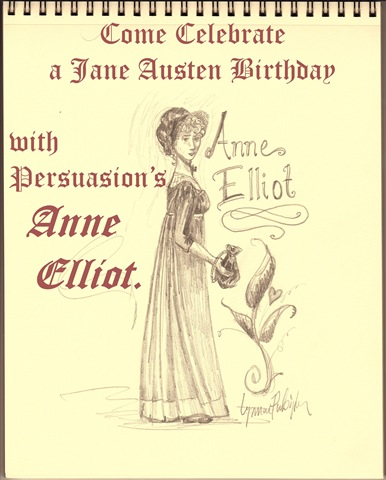anne elliot birthday