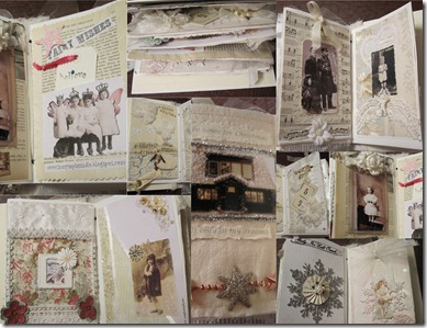 Fat Book 1 Collage