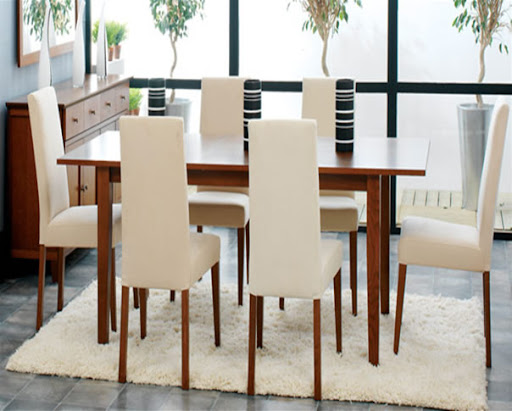 Family Dining Sets Design by Renza Furniture Design