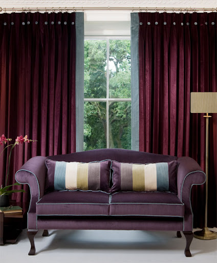 Monkwell Mayfair Interior House Design Collection