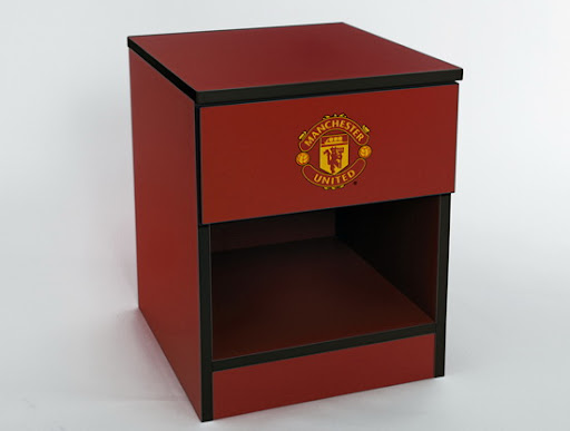 manchester united bedroom ideas, manchester united interior