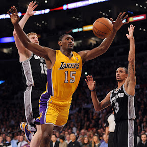 Lakers, minuti da guardia per Metta World Peace