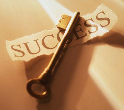 成功励志学