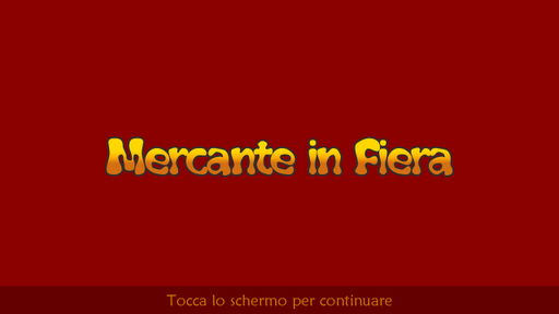Mercante in Fiera - screenshot