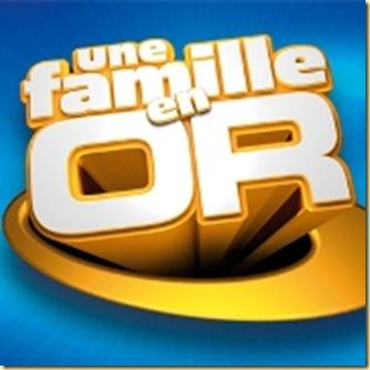 Famille en or