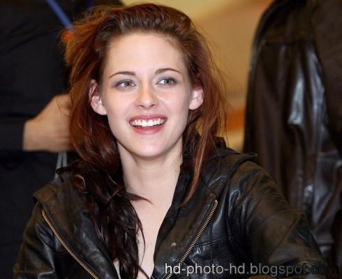 克莉絲汀史都華 Kristen Stewart
