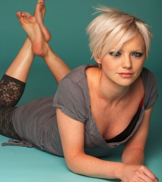 Hannah spearritt nue photos