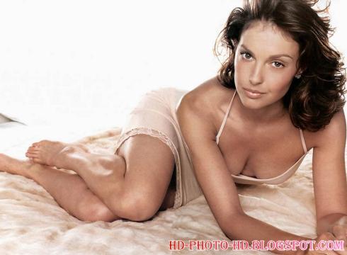 艾許莉賈德 Ashley Judd