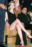 Nicole Kidman Beautiful legs