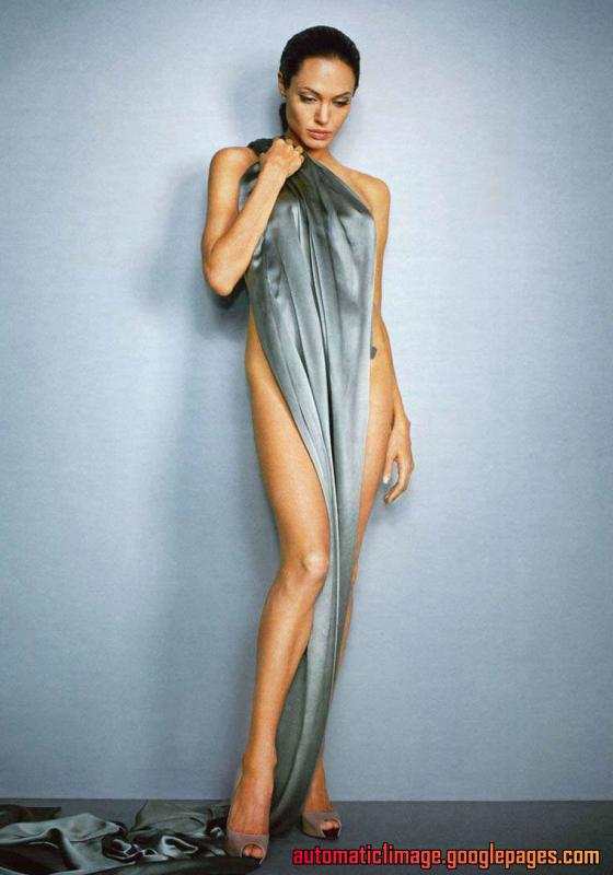 Angelina Jolie Angelina Jolie