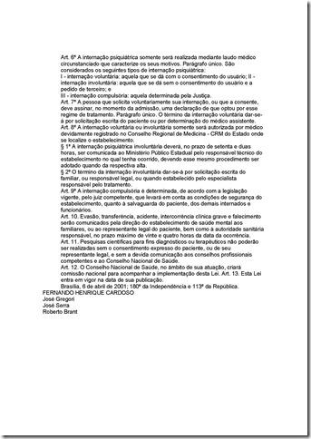 Lei 10.216 Proteção a Pacientes com Transtorno Mental_Página_2