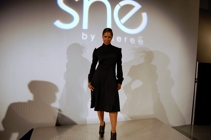NYFW | She by Sheree Spring 2010