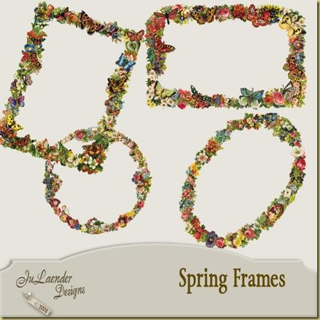 julaender_springframes