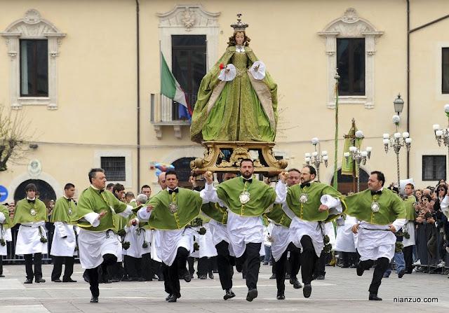 2009复活节