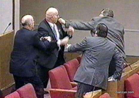 议会大作战 准备出拳了