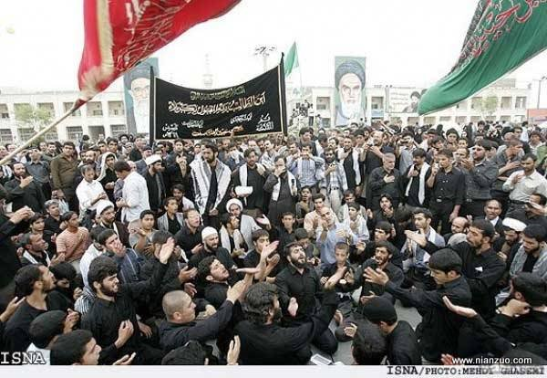 宗教革命之前的伊朗 时代变迁,宗教革命就要发生